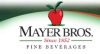 Mayer Bros. Fine Beverages