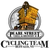 Pearl Street Grill & Brewery Cycling Team
