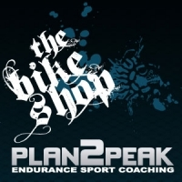 The Bike Shop p/b Plan2Peak